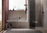 Велнес-концепции в гостиничных ванных комнатах